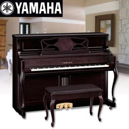 Пианино Yamaha M3SBW: фото