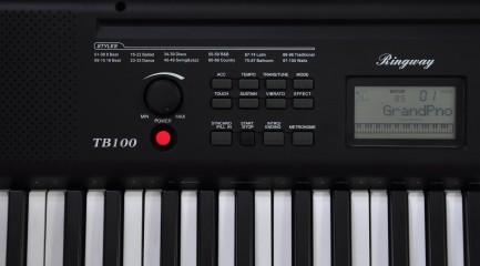 Синтезатор Ringway TB100