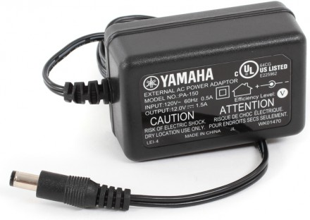Блок питания Yamaha PA-150B: фото